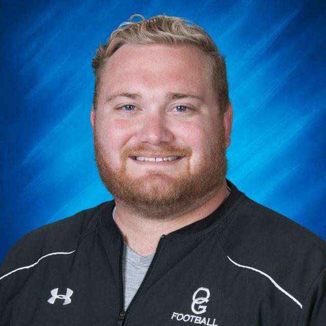 Oak Grove Lutheran Schools - Marc DeLorme - Social Studies - High School - Fargo, ND