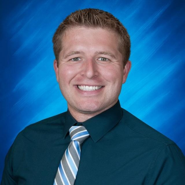 Oak Grove Lutheran Schools - Nick Wright - United States History, Economics, and Government Teacher - Fargo, ND