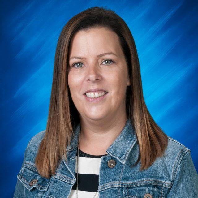 Kristi Larson