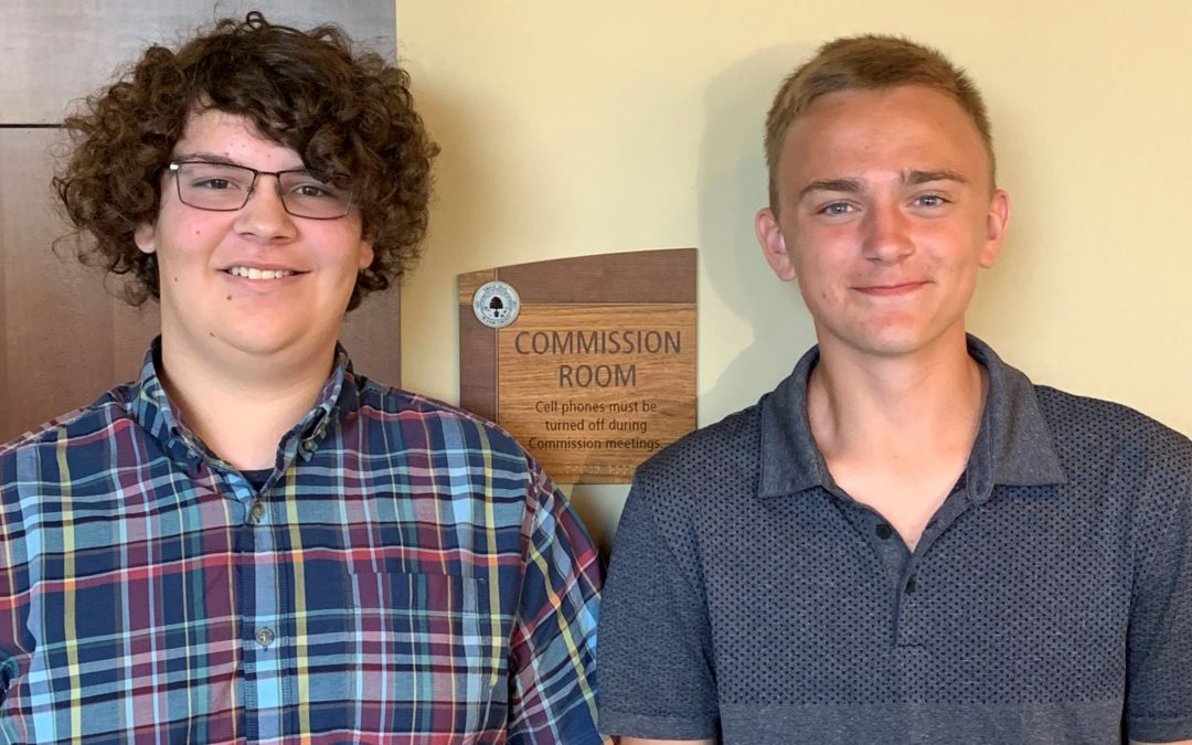 Windahl & Dietz Named to Cass County Youth Commission
