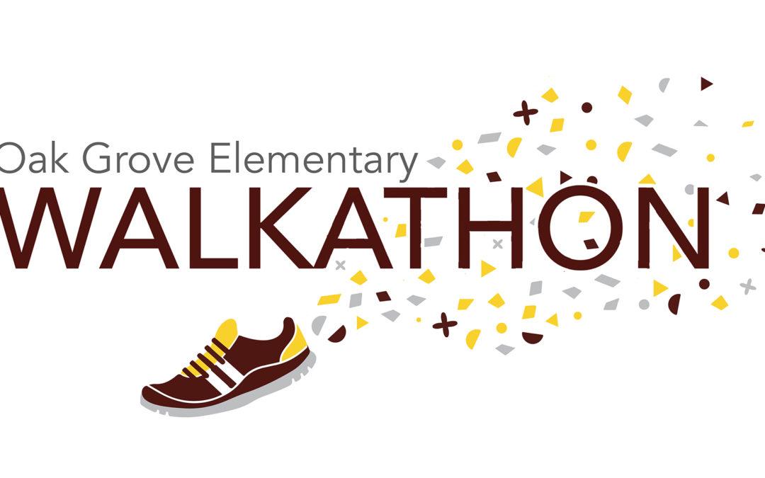 Walk-a-thon Update!