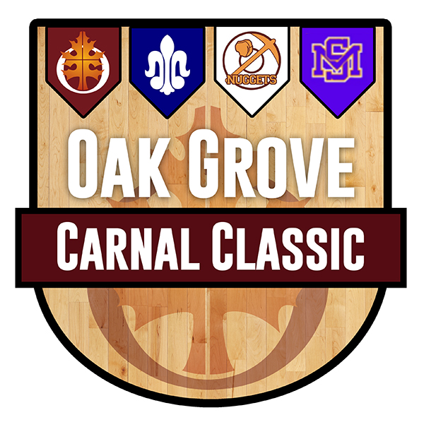 Oak Grove Honors Steve Carnal at Carnal Classic