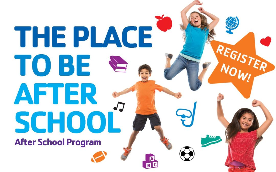 YMCA After School Program